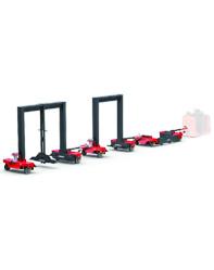 Load train solution